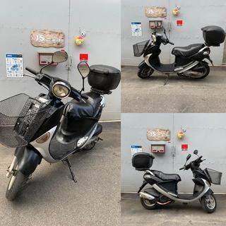 ♪年末セール♪ PGO MY BUBU 125cc 実働/配達可♪♪