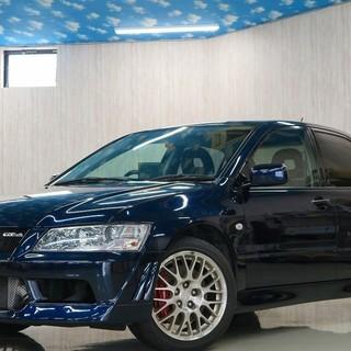 【新規オープン】ランサーエボリューション VII GT-A  A...