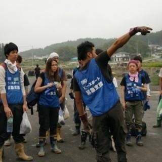 1月26-27日 災害ボランティアリーダートレーニング