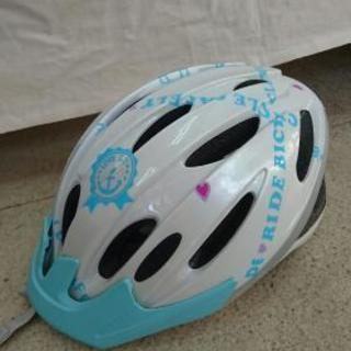 子ども用ヘルメット 56~58センチ