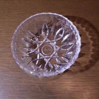 Asahi切子ガラス鉢