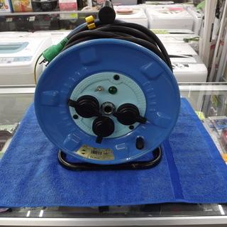 日動工業 NICHIDO NPW-E33 [電工ドラム 防雨防塵型...
