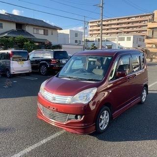 ソリオ 1.2X 車両価格27.8万円 愛知・岐阜・三重限定