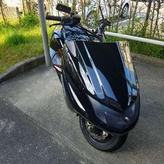 ヤマハ マグザム 250cc