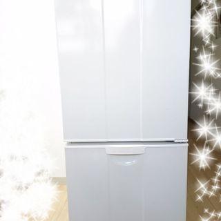 譲ります 単身者用冷蔵庫