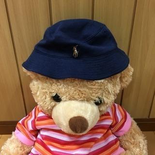 ラルフローレン 可愛い帽子