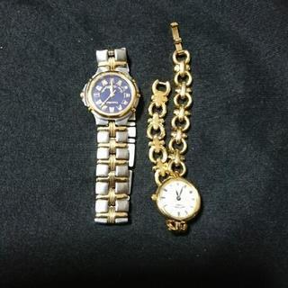女性用腕時計