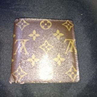 ルイヴィトン財布