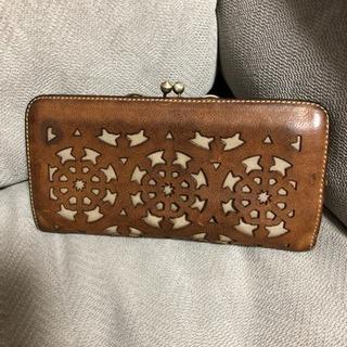 沖縄で買った財布