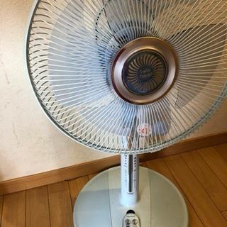 TOSHIBA 扇風機!0円!お引越しにつき!