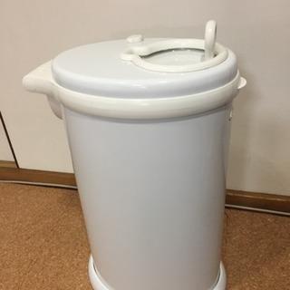 オムツ用ごみ箱2