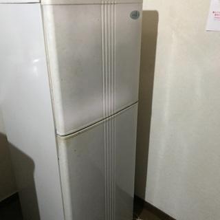 三菱製冷蔵庫 あげます