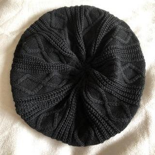 オゾック ベレー帽✨