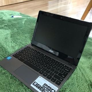 Acer ノートパソコン C720 Chromebook 並行輸入品