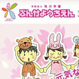 文化幼稚園 古河文化 総和文化 園服セット