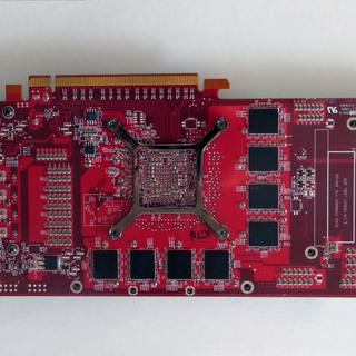 AMD FirePro W7000 (qpx_oqp) 北千住のPCパーツの中古あげます