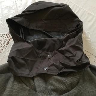 【値下げしました】CalvinKlein メンズ リバーシブルダウンジャケット Lサイズ - 服/ファッション