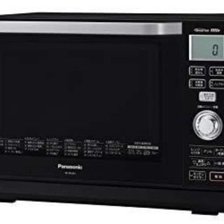 Panasonic パナソニック NE-MS264-K オーブン...