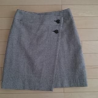 ef-de エフデ スカート ひざ丈 サイズ9