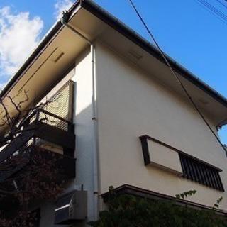 東京都中野区にある、女性限定1Kアパート。敷金礼金ゼロ円!新規リノ...
