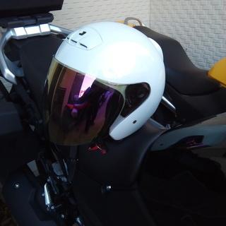NEO RIDERS ヘルメット