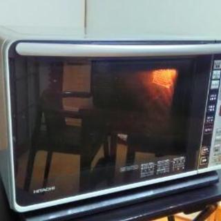 【相談中】オーブンレンジ 日立 MRO-AF6