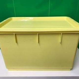 漬物樽・漬物容器・つけもの容器・角形