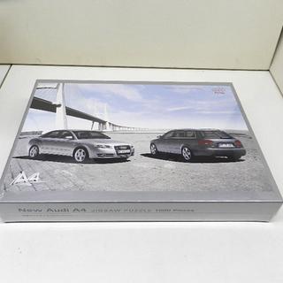 新品 アウディ New Audi A4 ジグソーパズル 1…