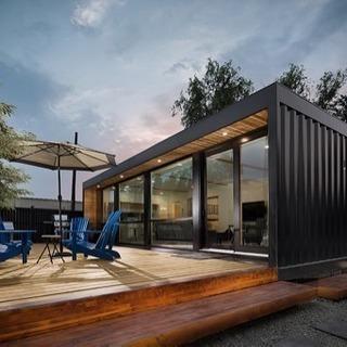 旅館業可♫宿泊施設/店舗に最適コンテナハウス/airbnb