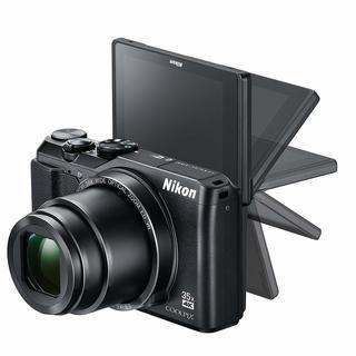 【超オマケ付】4K30P Nikon デジタルカメラ COOLP...