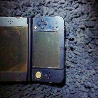 【ソフト追加】New 3DS LL