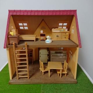 シルバニアのおうち、家具等