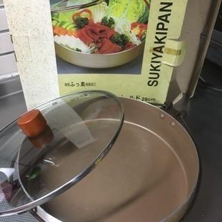 すきやき鍋 28cm