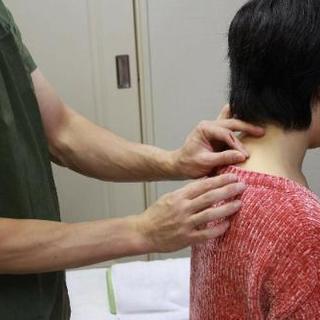 肩こり頭痛を癒す札幌市豊平区中の島整体鍼灸院くらさろ