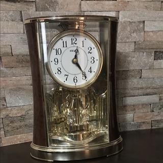 置き時計 SEIKO BY-427B