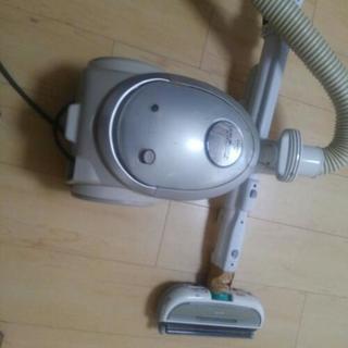 Sanyo掃除機(ジャンク)
