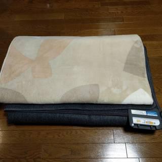 2017製山善ホットカーペット本体(2畳タイプ)  SUS-200...