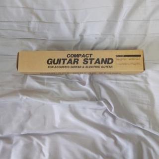 【新品】コンパクトギタースタンド