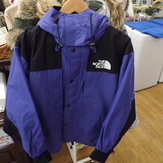 VINTAGE 90's THE NORTH FACE ノースフ...