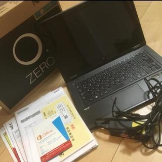 NEC HZ750/BAB Core-i7 8GB  SSD128GB