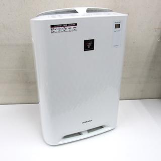 宮の沢店 シャープ プラズマクラスターイオン搭載 加湿空気清浄機 ...