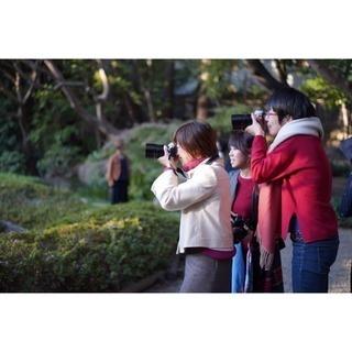 【残席1名様】2日間で女性フォトグラファーになれるカメラ資格