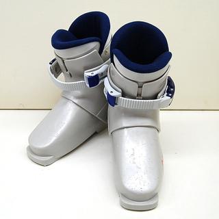 ビッグホーン スキーブーツ 21.0cm 子供用 スキー靴 LI...
