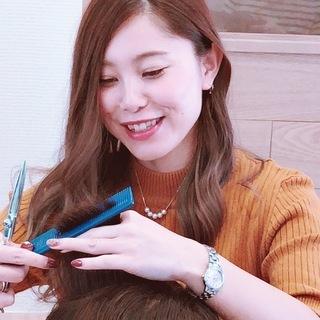 美容師 パートスタイリスト パートアシスタント 休眠美容師 見習い...