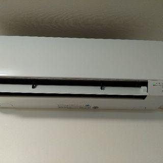 富士通 18畳用エアコン
