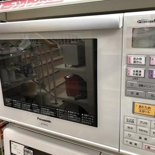 【トレファク東久留米】国内メーカーオーブンレンジのご紹介