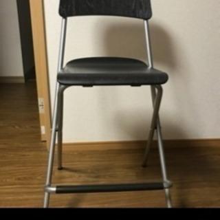 IKEA椅子 カウンターに最適