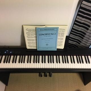 Roland Digital Piano FP-30
