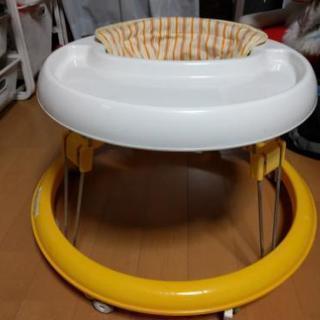 赤ちゃん用歩行器兼テーブル