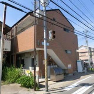 🉐初期費用5万円🙂常磐線南柏駅徒歩14分のBT別ロフト付アパート🏠...